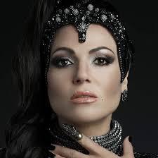 5 maquiagens da regina evil queen em