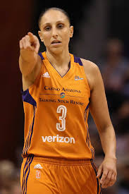Former Husky Diana Taurasi remains a fierce competitor - NewsTimes
