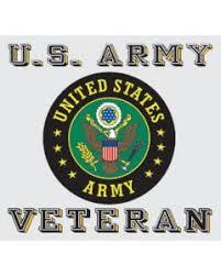 Us Army Window Decals Infantry Stickers