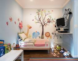 10 Adorable Wall Art For Children S Bedrooms You Will Copy Blog Circu Magical Furniture