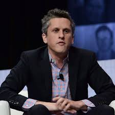 Box CEO Aaron Levie says mistrust of Google and Facebook could spread - Vox