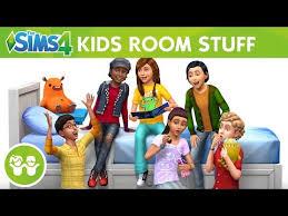 The Sims 4 Kids Room Stuff For Pc Mac Origin