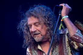 Robert Plant on 'Carry Fire,' his love of Low and possible Led Zeppelin  celebrations | The Current