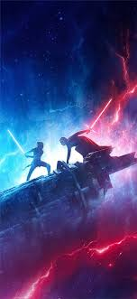 star wars the rise of skywalker new 5k