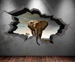 40 Coolest 3d Wall Decals Stickers For Bedrooms Awesome Stuff 365