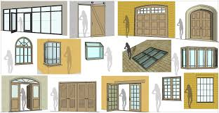 Instant Door And Window Vali Architects Instant Scripts