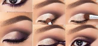 step easy makeup