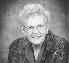 Margaret SMITH | Obituary | Regina Leader-Post
