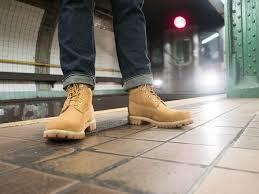 timberland premium waterproof boot