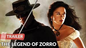 The Legend of Zorro 2005 Trailer HD | Antonio Banderas