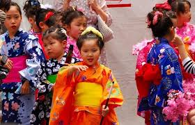 Image result for Japanese kids hapiness