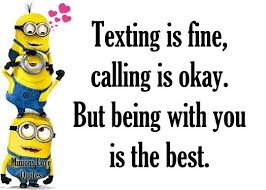 friendship quotes minions love quotes your daily
