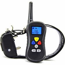 Pet Training Collar With Rechargeable Remote 450 Yard Range At Tractor Supply Co