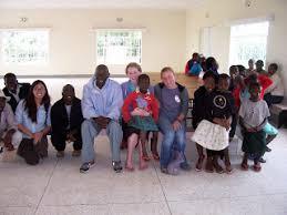 Egerton University, Nakuru, Kenya: Our Orphanage Experiences by Addie Price