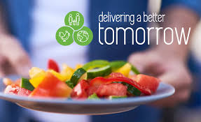 delivering a better tomorrow