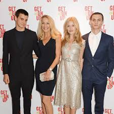 Mick Jagger and Jerry Hall's youngest Gabriel Jagger announces his ...