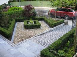 front garden design know how to