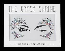 the gypsy shrine makeup palette moon child