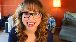 Laci Green | Know Your Meme