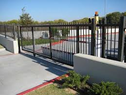 Fence Installation Lawrenceville