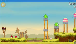 Angry Birds for PC v1.0 Free Download - FreewareFiles.com - Free Games  Category