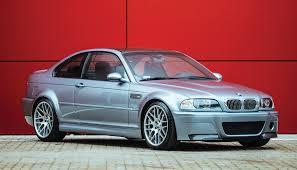 2004 bmw m3 csl sports car market