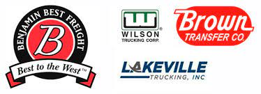 ltl carriers national local freight