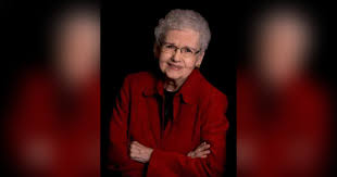 Obituary for Patricia Sue (Hinshaw) Meyer | Scott Funeral Home