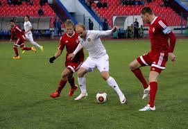 КАМАЗ» оказался Карпину не по зубам. Обзор 30-го тура ФНЛ   Спорт на БИЗНЕС  Online