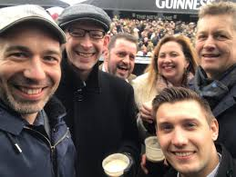 """Adele Carr Recruitment on Twitter: """"Some of ACFR at Cheltenham today 🐎… """""""