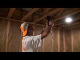 how to hang drywall ceilings you