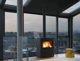 pellet and wood burning stoves