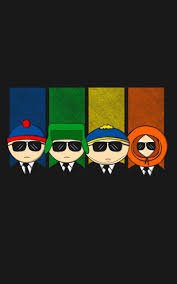 south park wallpapers top free south