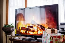 shouldn t hang your tv over your fireplace