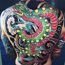 Tatouage Serpent : 50 photos et idées géniales !