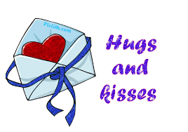 Comment Gif Hugs And Kisses | PicGifs.com
