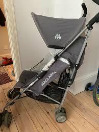 free maclaren stroller with rain cover