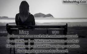 luxury farewell quotes in hindi for teachers allquotesideas
