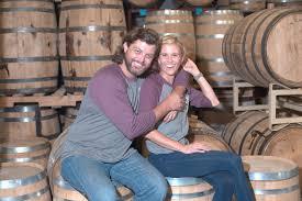 Inside Marine vet Travis Barnes' kick-ass whiskey distillery and tasting  room ahead of 5-year anniversary