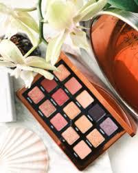 natasha denona bronze eyeshadow palette