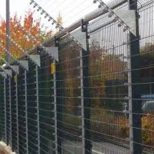 Safe And Secure Steel Security Fencing Melbourne Industry Knowledge