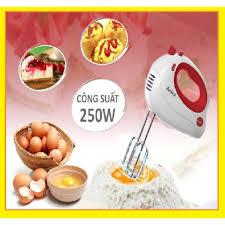 Máy đánh trứng cầm tay mini Amica CÓ BẢO HÀNH