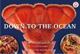 Juicy Seafood Gallatin Pike Nashville ...