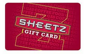 sheetz gift cards bulk fulfillment