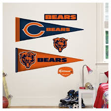 Nfl Fathead Pennant Wall Decal Target