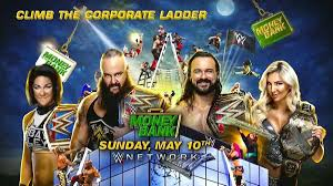 WWE Money In The Bank 2020 Match Card and Predictions