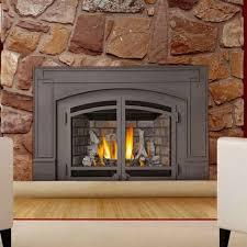 ir series dv gas fireplace inserts
