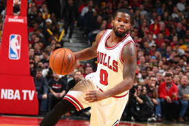 Aaron Brooks Thriving as Chicago Bulls' Latest Derrick Rose ...