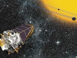 La NASA identifica 219 nuevos planetas y 10 serían como La Tierra