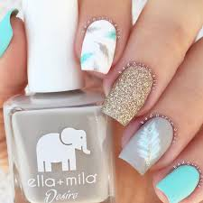 27 cute nail designs to inspire you